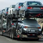 Vehicle Relocation With Woody And Sons Moving