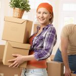 Moving Party – How To Ease Your Goodbye Move